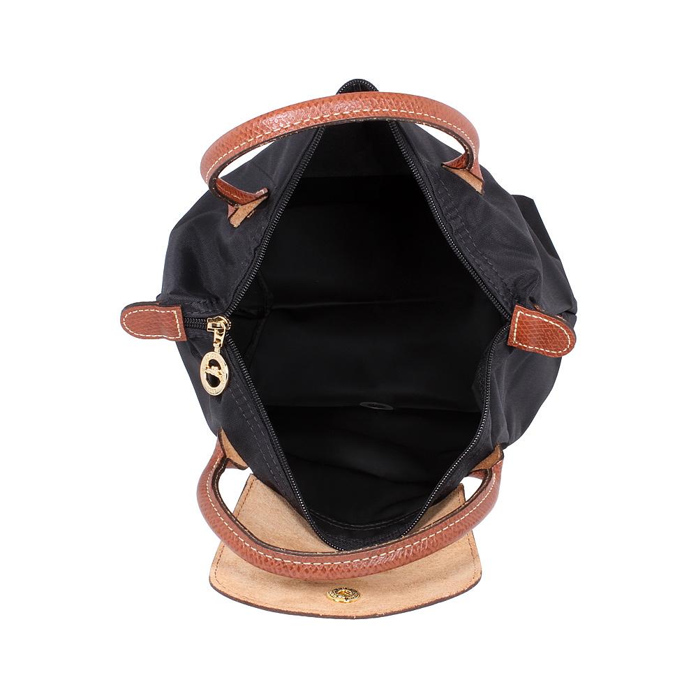 e5de69123fe0 Longchamp Le Pliage Ladies Small Nylon Tote Handbag L1621089001 ...
