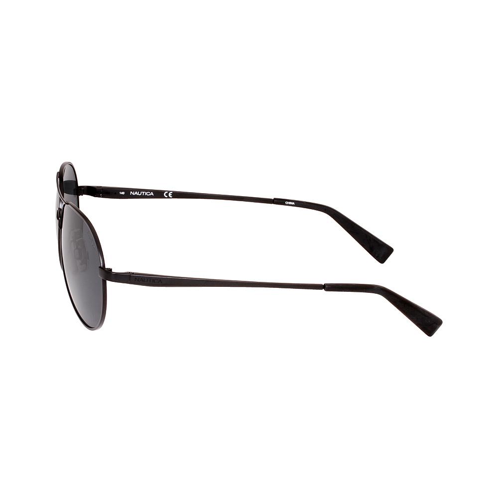 f7b79bc278d Nautica Metal Frame Grey Lens Men s Sunglasses N5110S680925913005 ...