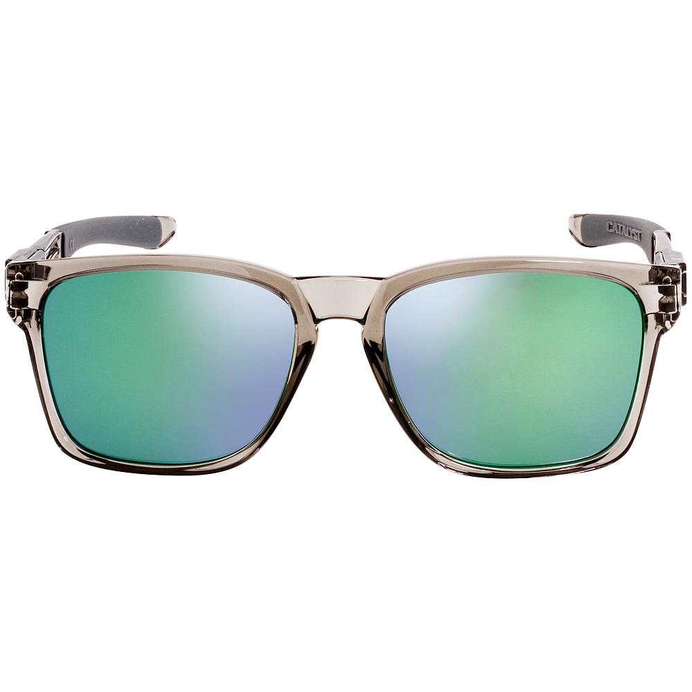 6e10689221a Details about Oakley Catalyst Plastic Frame Jade Iridium Lens Men s  Sunglasses OO927292721955