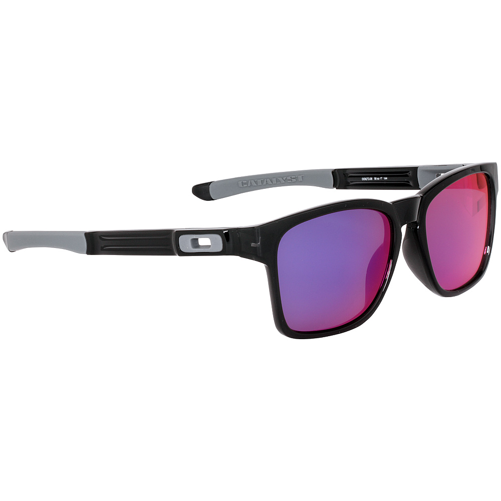 0e67f62518 Oakley Plastic Frame Positive Red Iridium Lens Men s Sunglasses  0OO927292720655