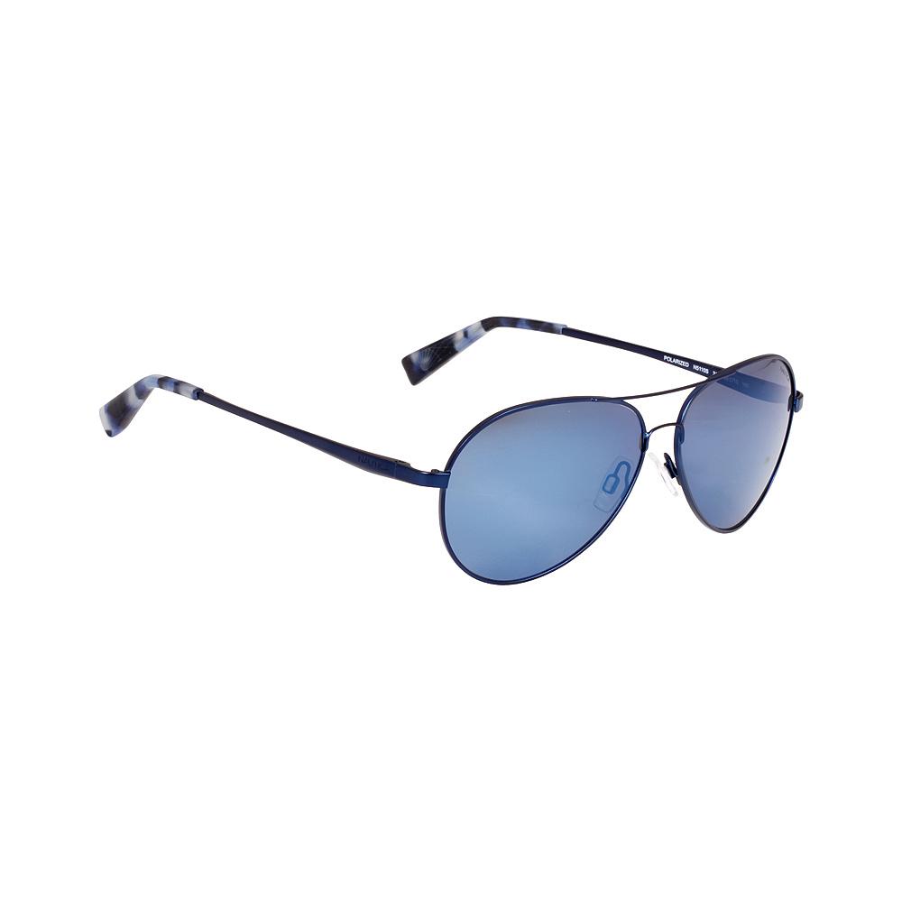 Nautica Plastic Frame Grey Lens Unisex Sunglasses N6219S680925519030