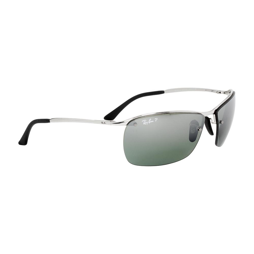 d1e4bb7146 Ray Ban Chromance Metal Frame Grey Lens Sunglasses Rb3544 ...