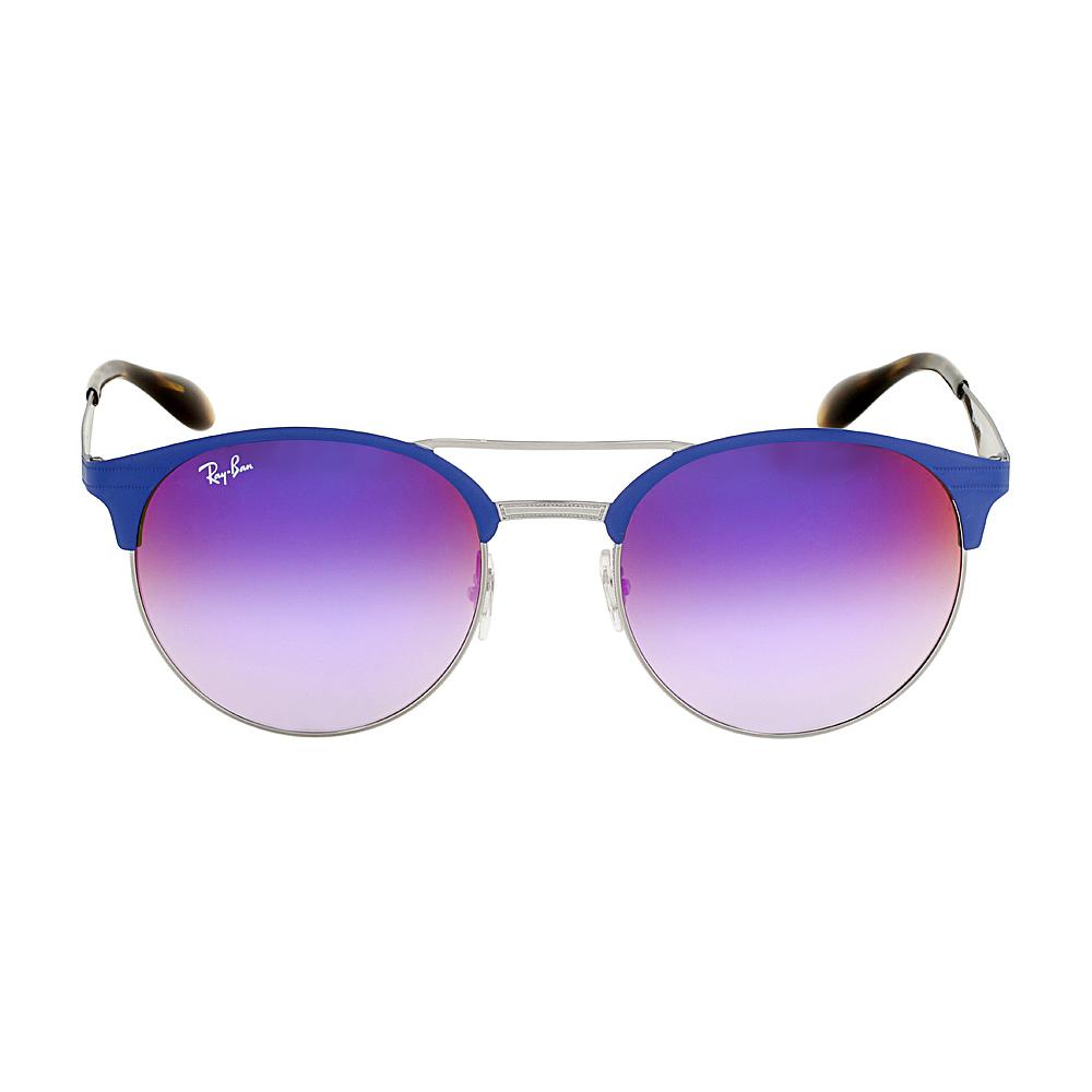 5db8007f98 Ray-Ban Metal Frame Violet Lens Sunglasses RB3545